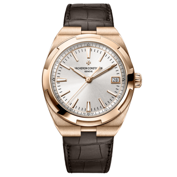 Vacheron Constantin Overseas with Interchangeable Straps