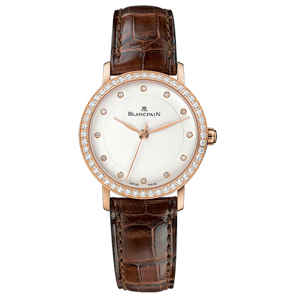Blancpain Ladies Ultraplate