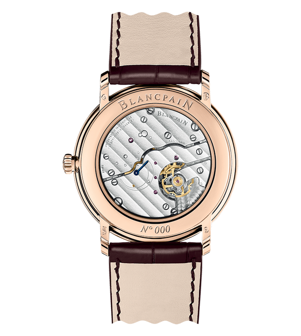 Villeret Ultraplate Manual Wind