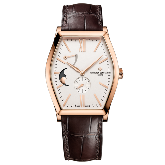 Vacheron Constantin Malte Moon Phase and Power Reserve