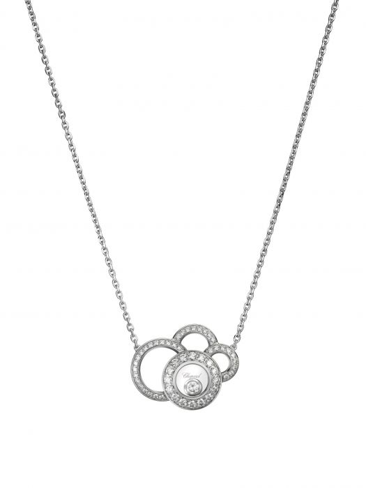 Chopard Happy Dreams Necklace