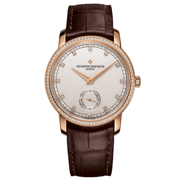 Vacheron Constantin Traditionnelle Diamonds