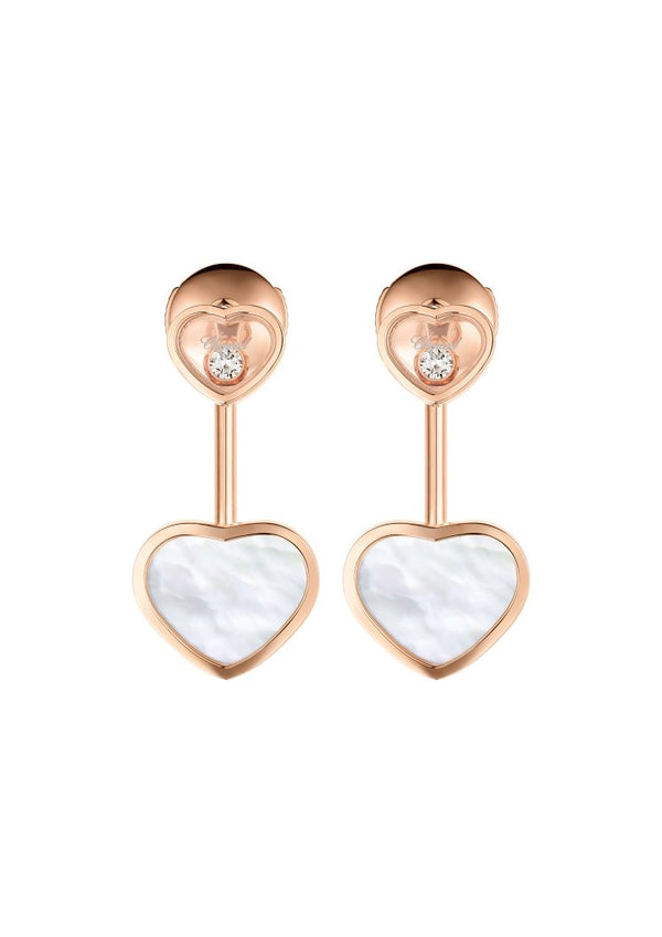 Happy Hearts Earrings