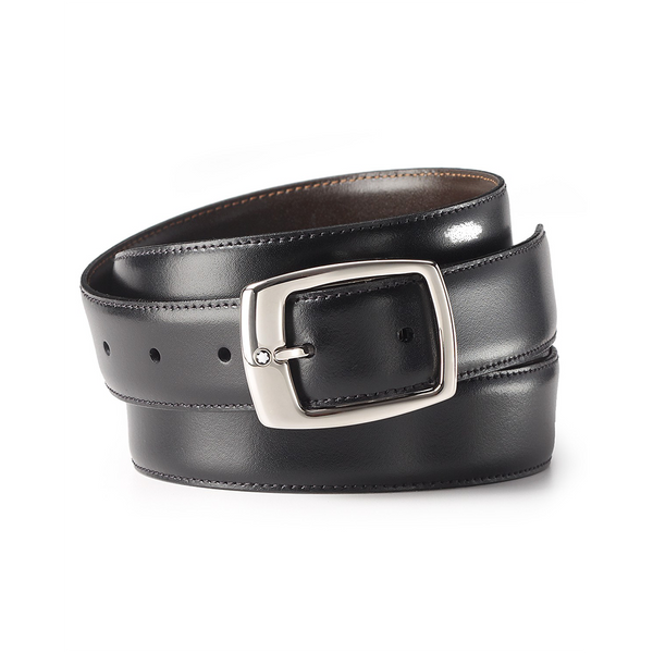 Contemporary Reversible Belt