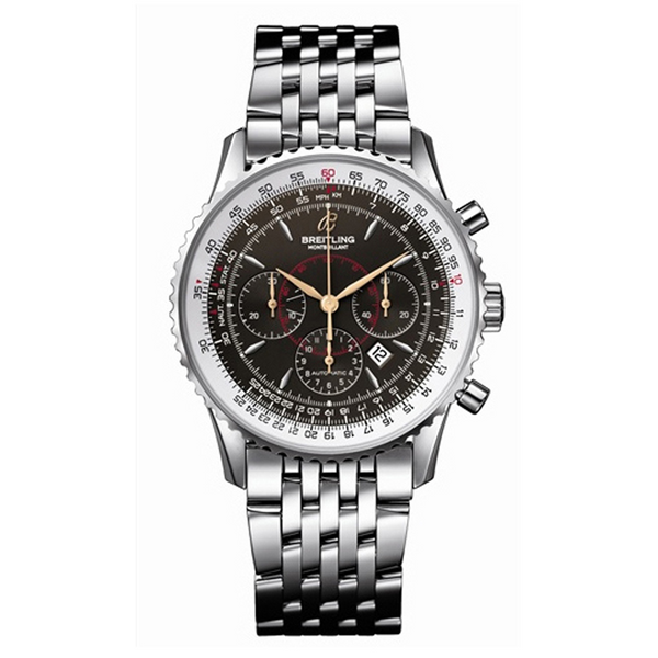 Navitimer Montbrillant Chronograph Men's Watch