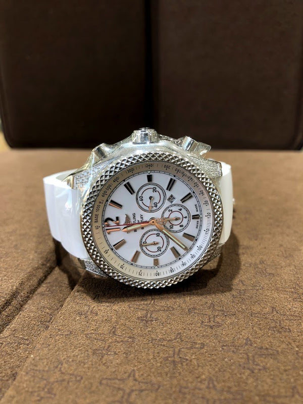 Breitling Bentley Barnato Chronograph Automatic Men's Watch