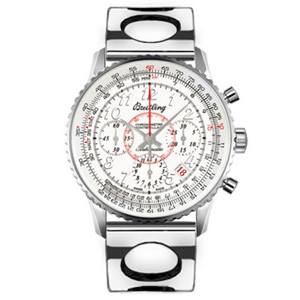 Montbrillant Chronograph Men's Watch