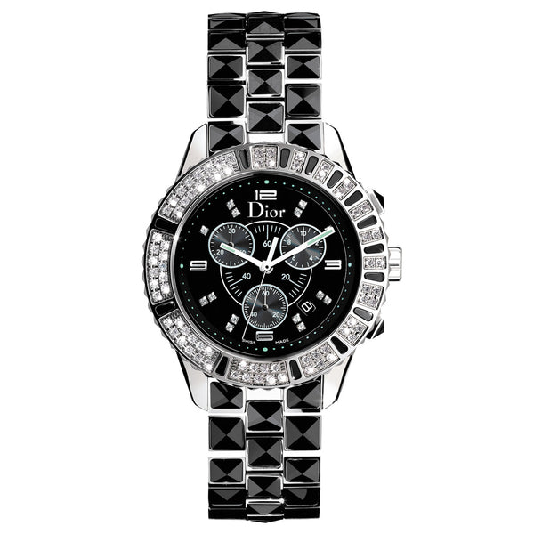 Dior Christal Chronograph CD11431CM001