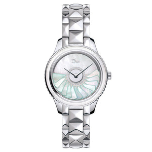 Dior Grand Bal Plisse Soleil Limited Edition 36mm Automatic CD153B11M001