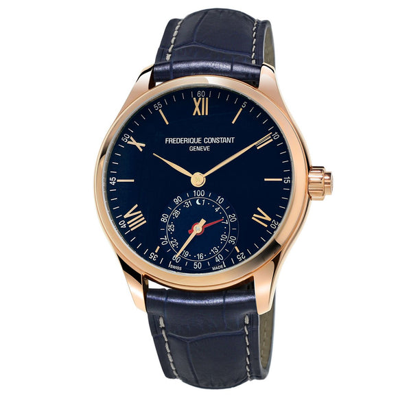 Frederique Constant Horological Smartwatch FC-285N5B4 Sale Best Price Carat & Co. Authorized Retailer