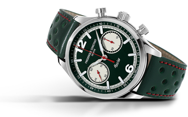 Vintage Rally Healey Chronograph Automatic Limited Edition