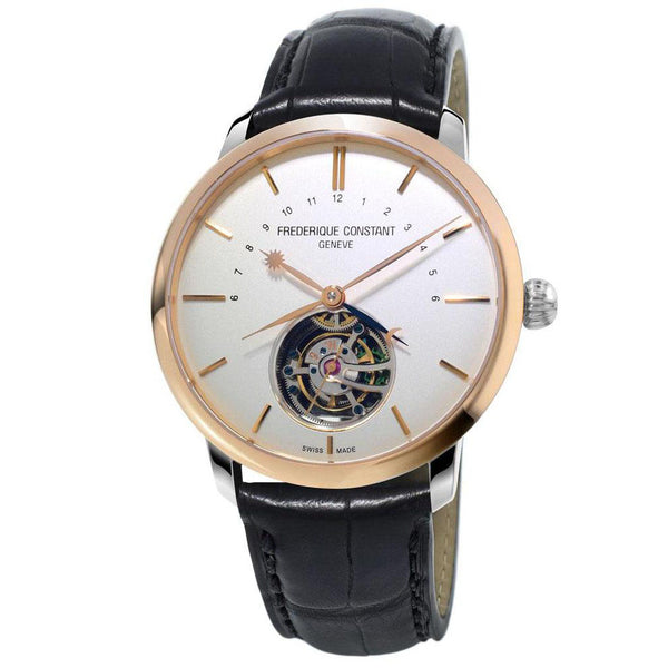Manufacture Tourbillon Limited Edition