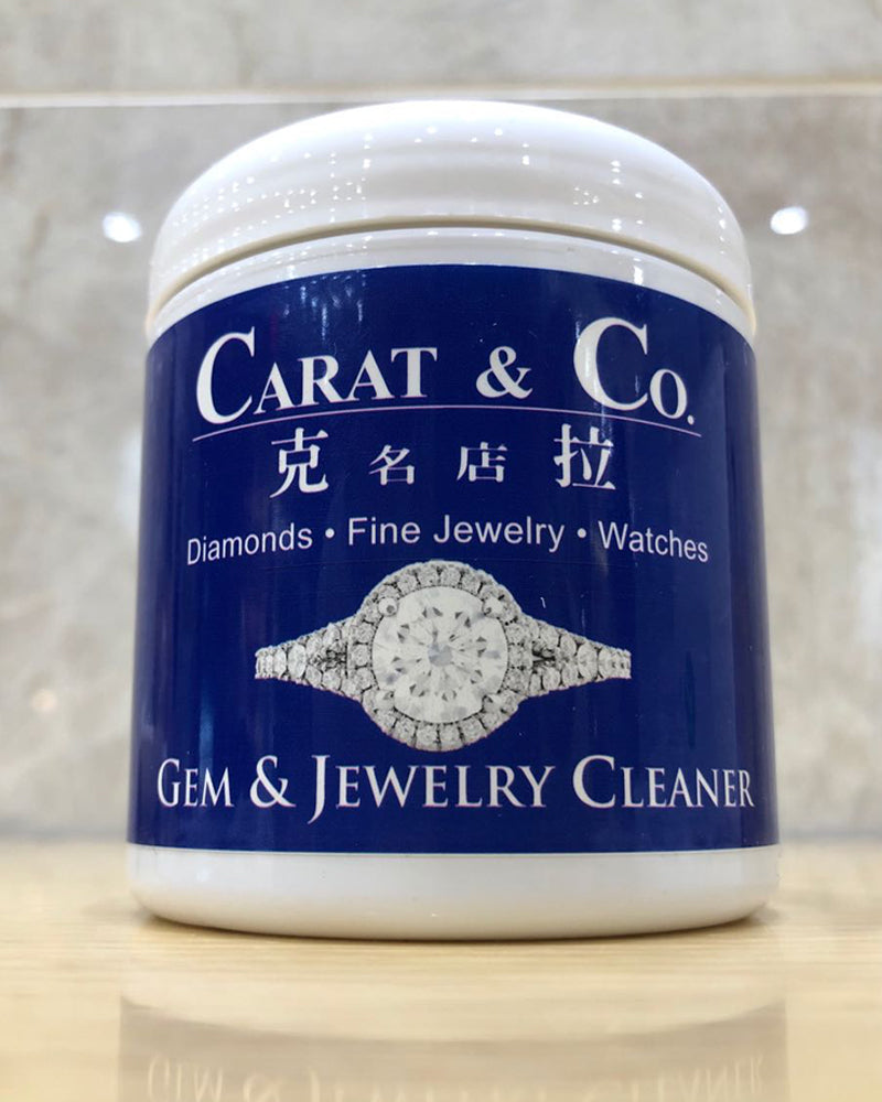 Gem & Jewelry Cleaner