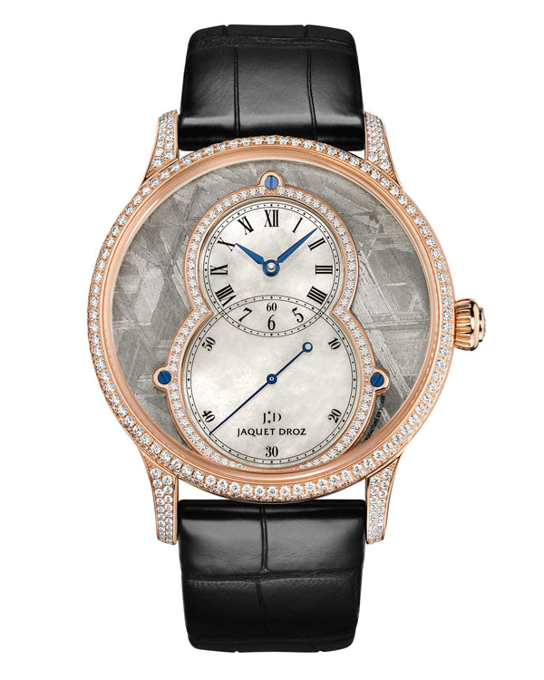 Grande Seconde Circled 43mm Limited Edition