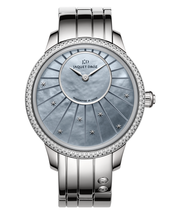 Petite Heure Minute Mother-of-Pearl