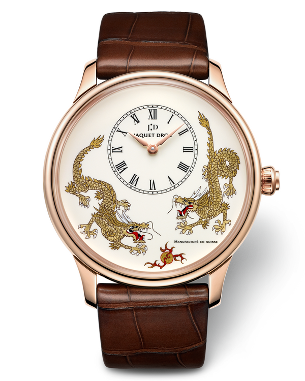 Petite Heure Minute Dragon Limited Edition