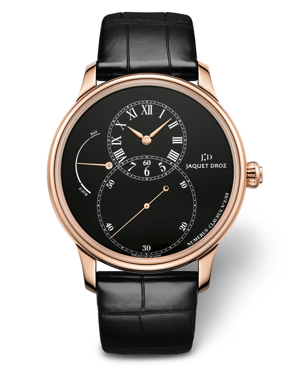 Grande Second Power Reserve 43 mm Limited Edition