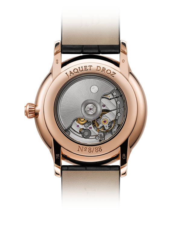 Grande Second Power Reserve 43mm Limited Edition