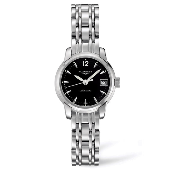 The Longines Saint-Imier Collection 26mm Stainless Steel