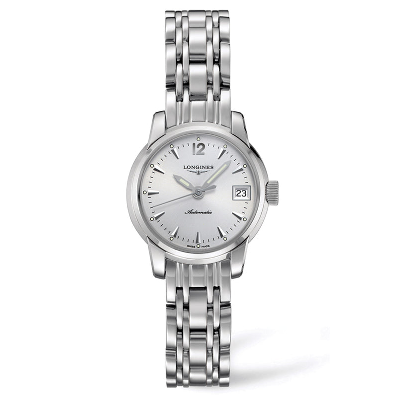 Saint-Imier Collection 26mm Stainless Steel