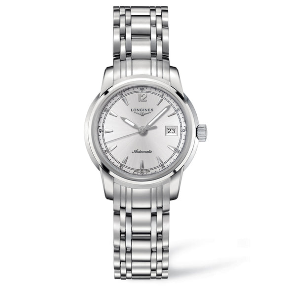 The Longines Saint-Imier Collection 30mm Stainless Steel