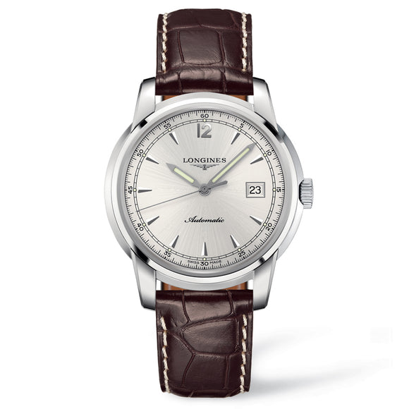 The Longines Saint-Imier Collection 41mm Stainless Steel
