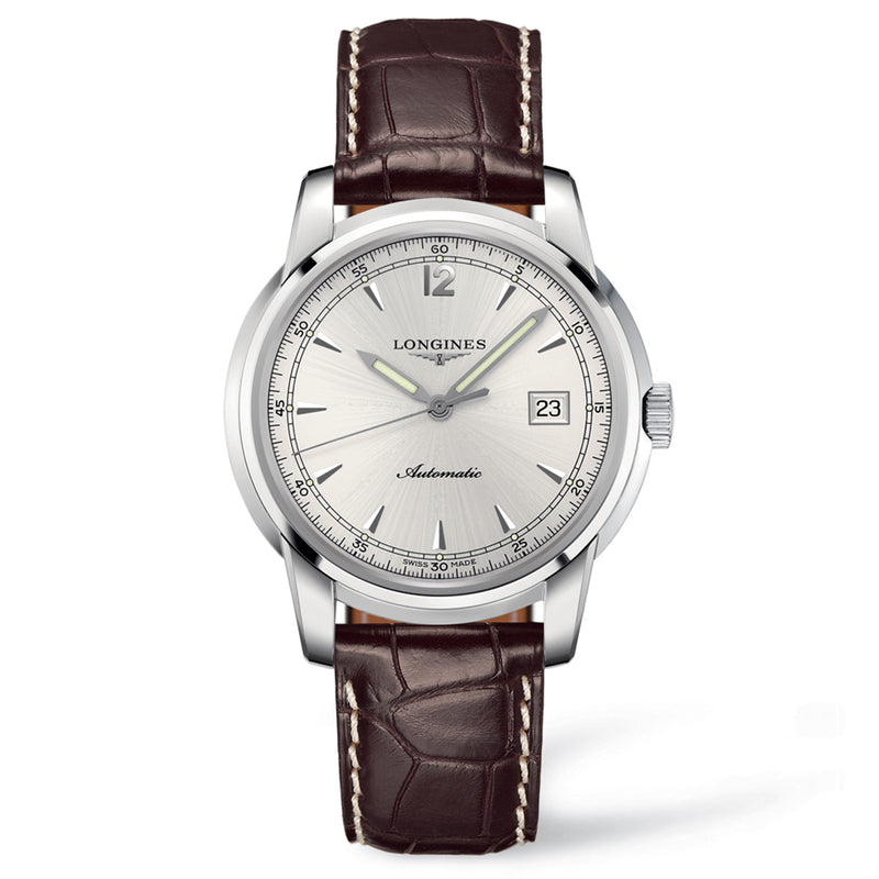 Saint-Imier Collection 41mm Stainless Steel