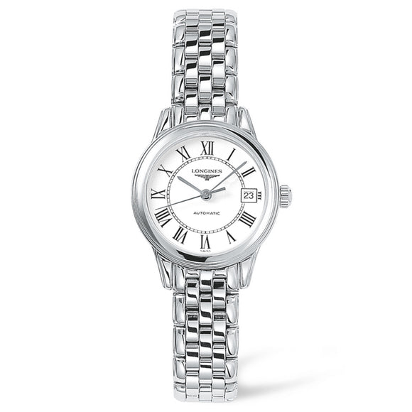 Longines Flagship 26mm Stainless Steel