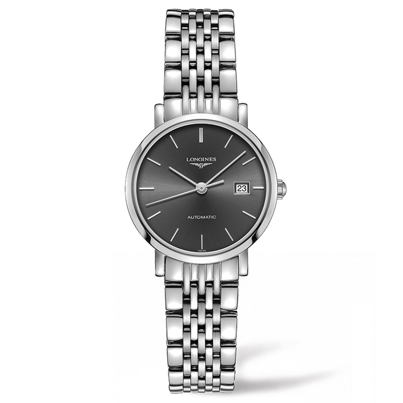 Elegant Collection 29mm Stainless Steel