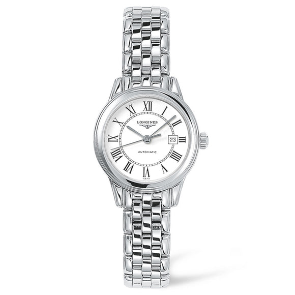 Longines Flagship 30mm Stainless Steel