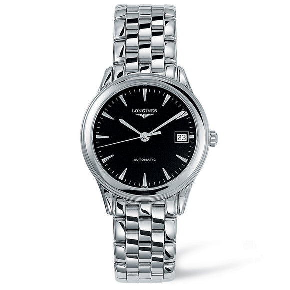 Longines Flagship 35mm Stainless Steel