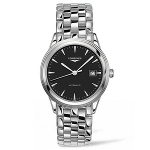 Longines Flagship 38mm Stainless Steel