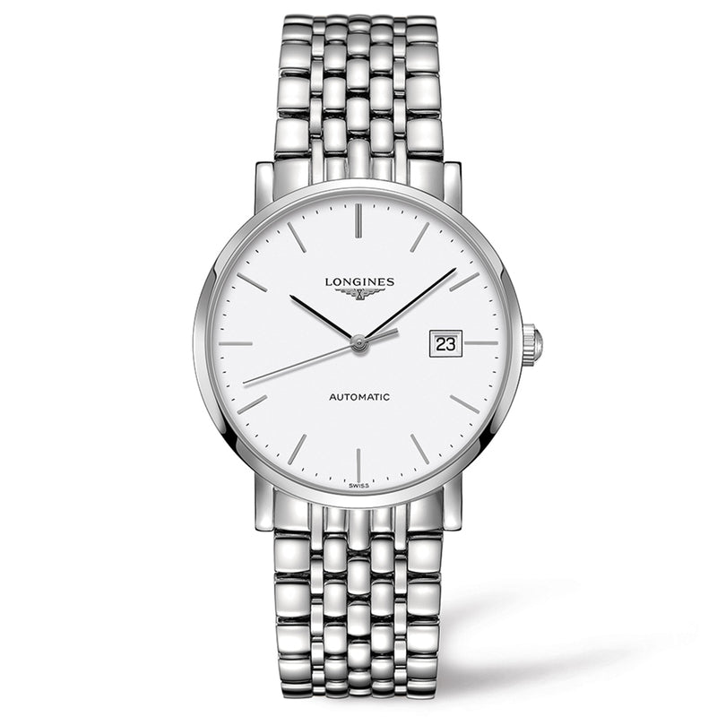 Elegant Collection 39mm Stainless Steel
