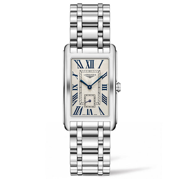Longines DolceVita 25mm Stainless Steel