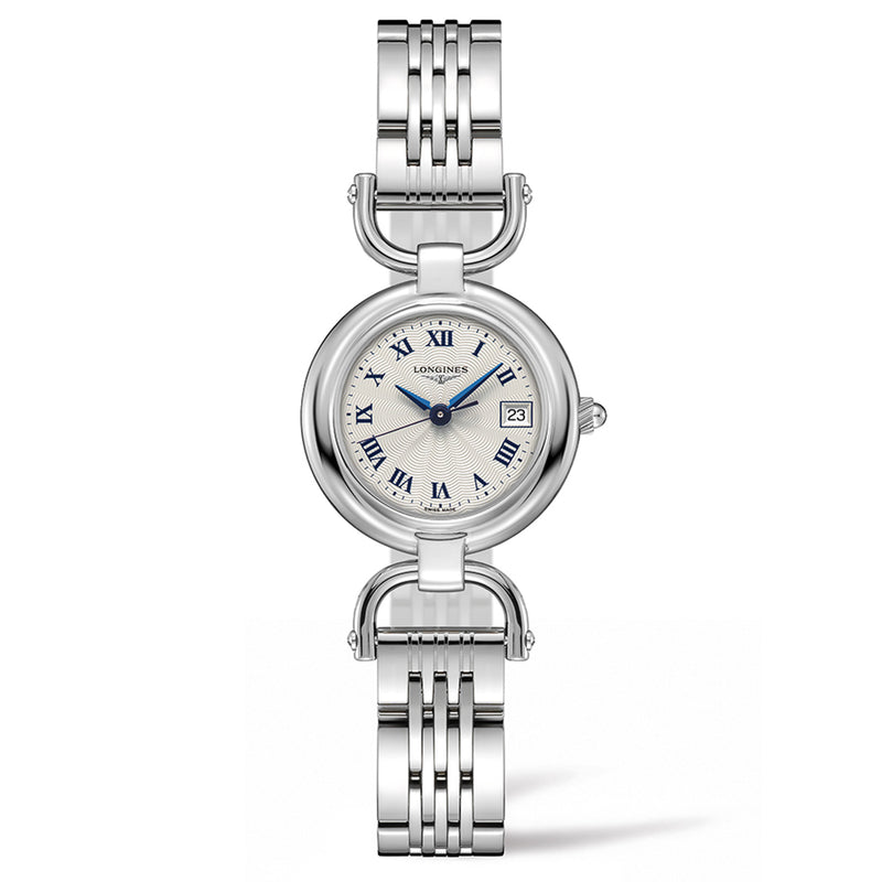 Equestrian Collection Etrier 26mm Stainless Steel