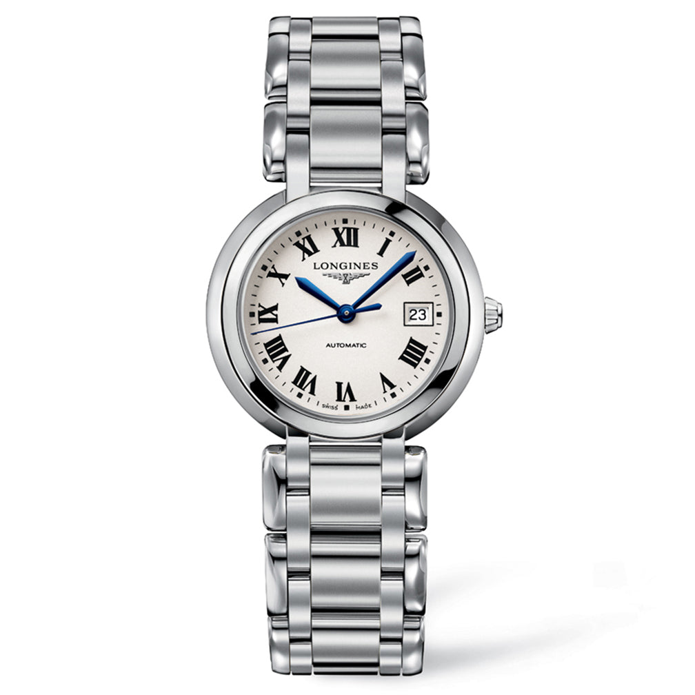 Longines PrimaLuna 30mm Stainless Steel