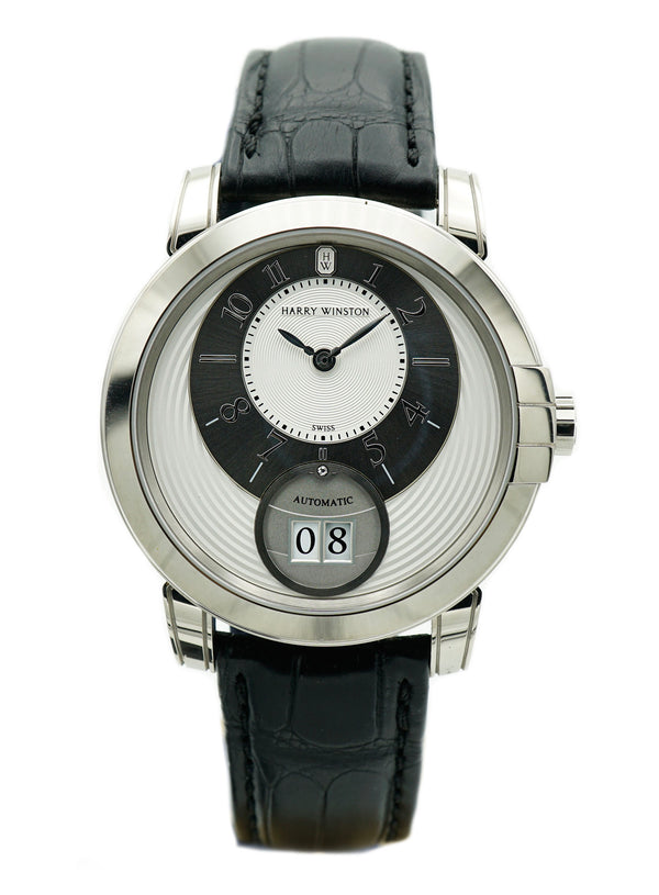 Harry Winston Midnight MIDQMP39WW004
