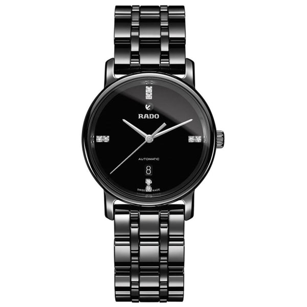 Diamaster Automatic Ladies