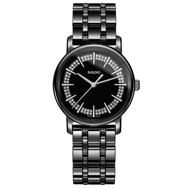 Diamaster M Quartz Ladies