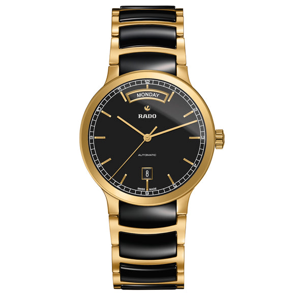 Rado Centrix Automatic Day-Date Gents