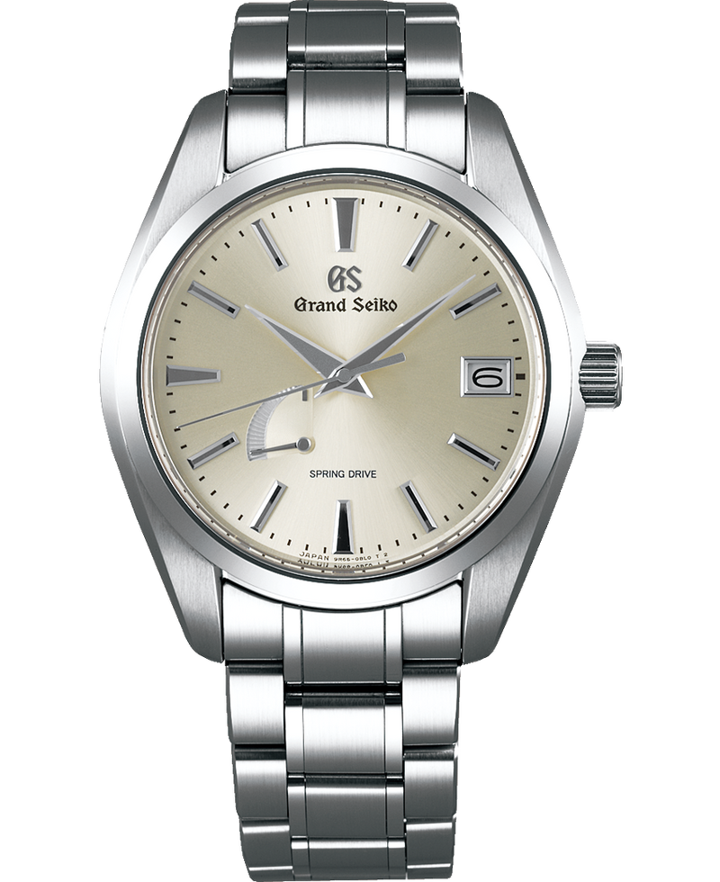 Heritage Collection Spring Drive 41mm SBGA201