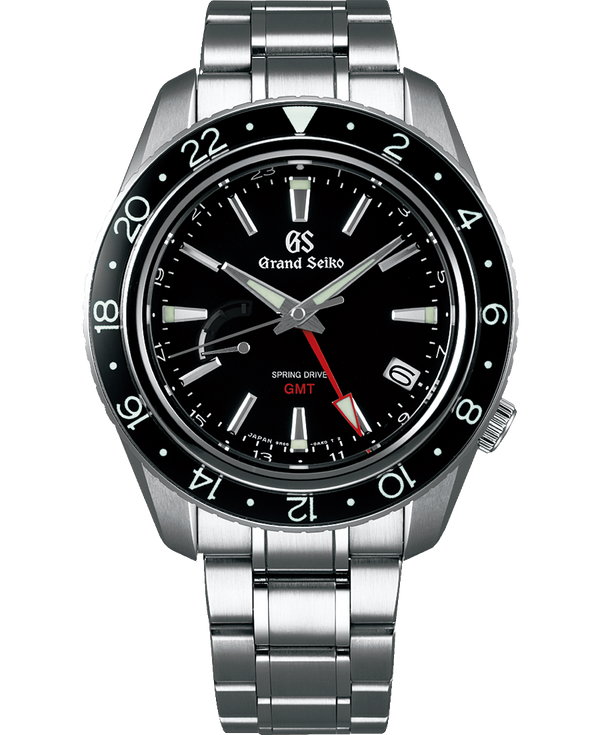 Sport Collection Spring Drive GMT SBGE201