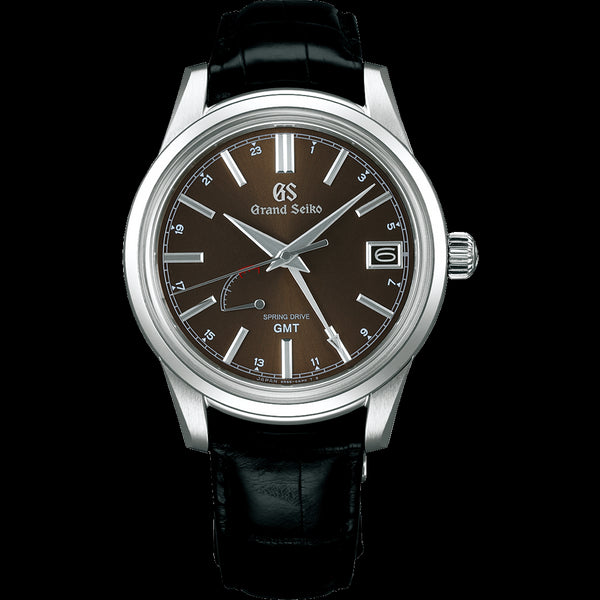Elegance Collection Spring Drive GMT SBGE227