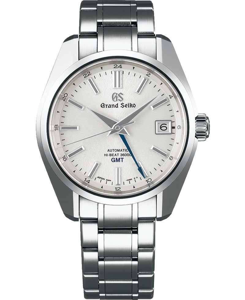 Heritage Collection Mt. Iwate GMT Hi-Beat 36,000 SBGJ201