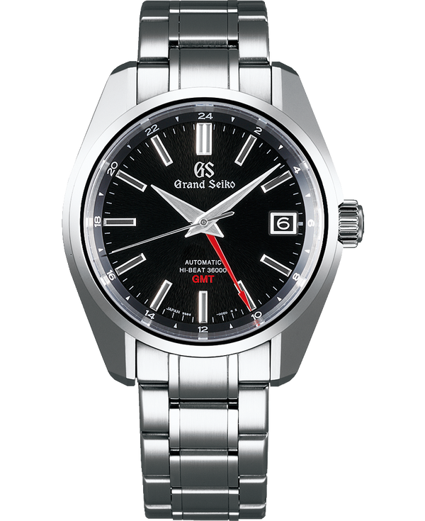 Heritage Collection Mt. Iwate GMT Hi-Beat 36,000 SBGJ203