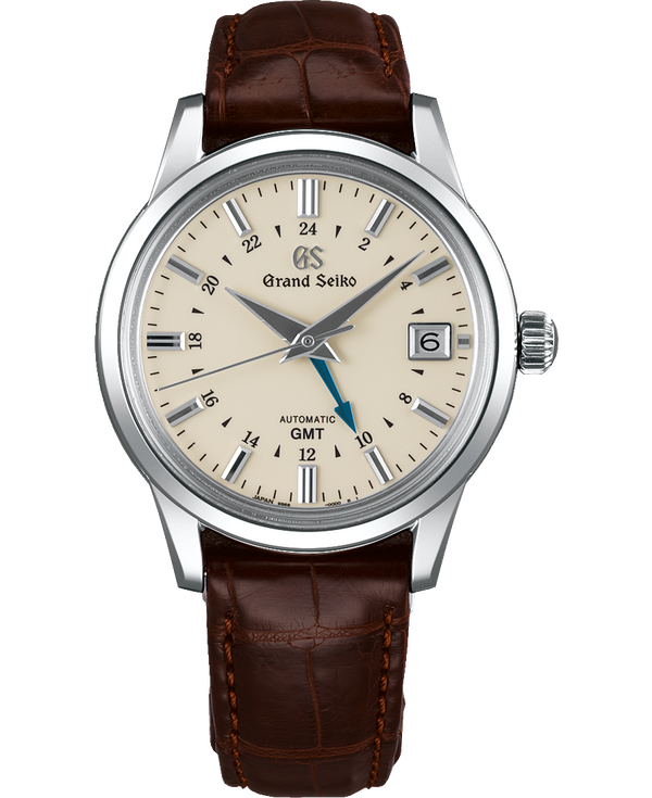 Elegance Collection Automatic GMT SBGM221