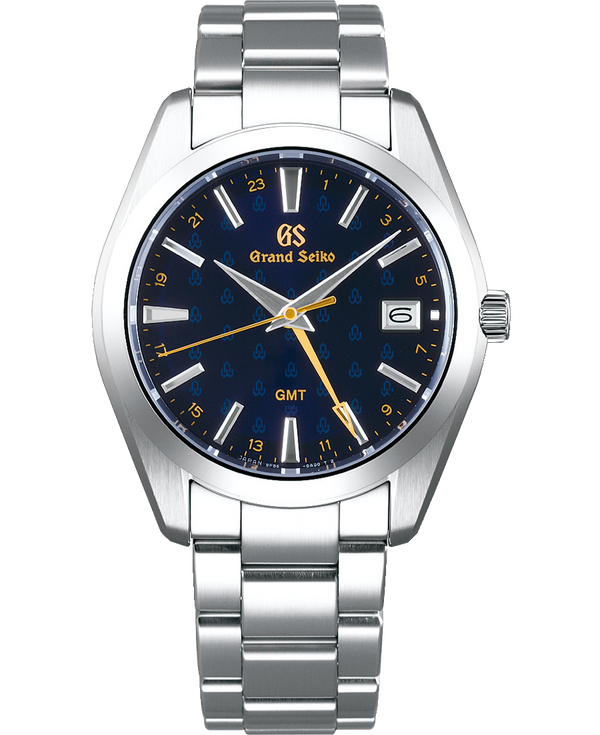 Heritage Collection Limited Edition SBGN009 50th Anniversary of Quartz GMT