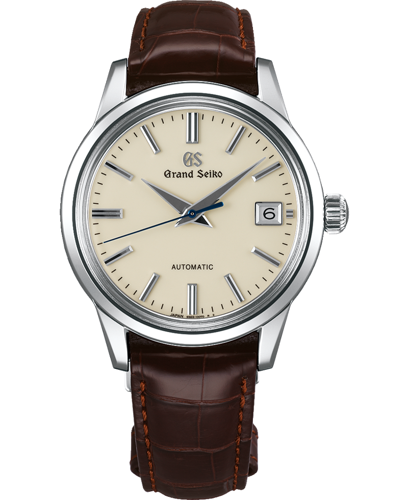 Elegance Collection Automatic 39.5mm SBGR261