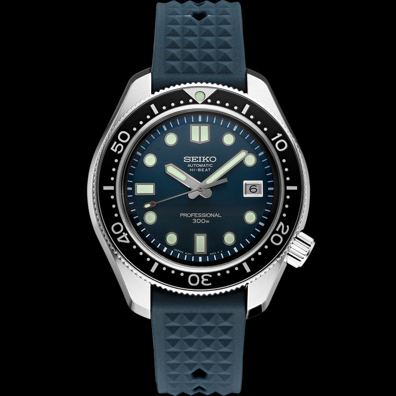 Seiko Prospex SLA039 The 1968 Professional Diver's Re-Creation Limited Edition