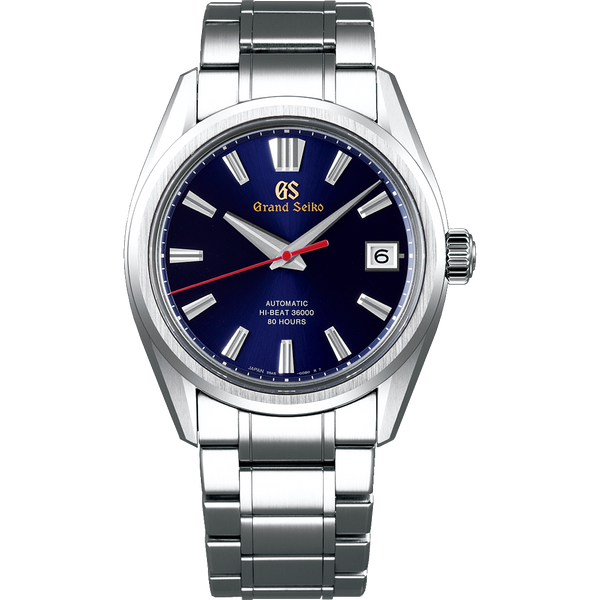 Grand Seiko SLGH003 60th Anniversary Limited Edition 80 Hour Hi-Beat 9RA5